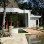 Vive Riviera Maya house and pool