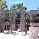 picture zama village construction