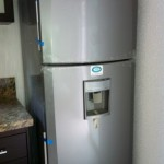 fridge zama village condo