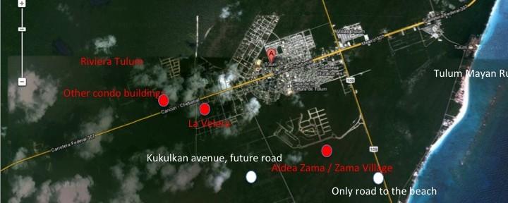 tulum real estate best developments