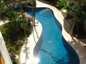 Zama Village, an excellent vacation rental business