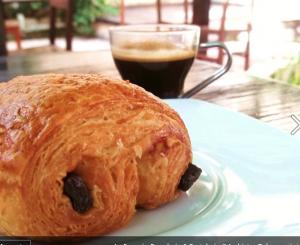 tulum bakery croissants